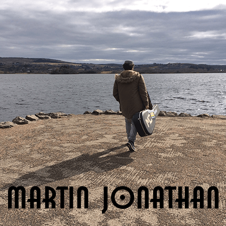 Martin Jonathan - ARTWORK